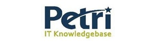 Petri IT Knowledgebase
